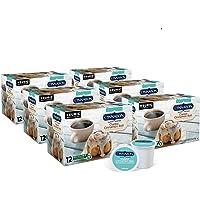 Cinnabon Classic Cinnamon Roll, Single-Serve Keurig K-Cup Pods, Flavored Coffee, 72 Count