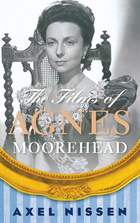 Agnes moorehead gay