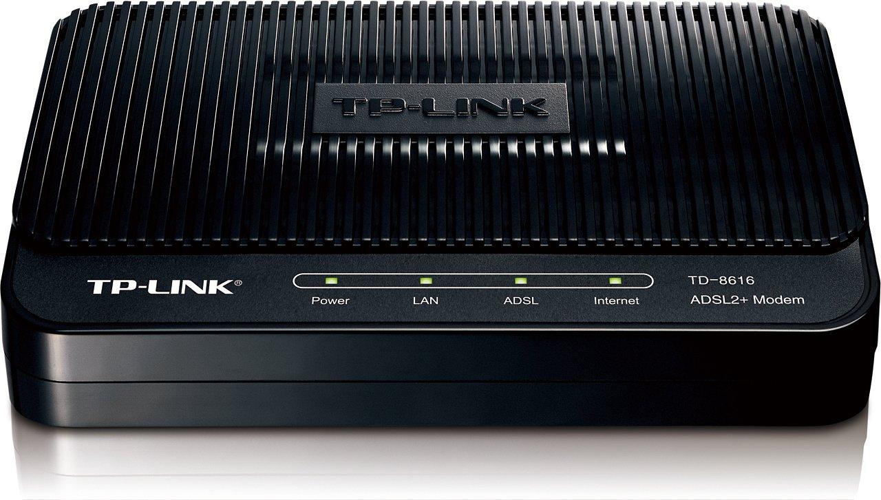 Tp-link Usa Corporation Adsl2+ Modem by TP-LINK