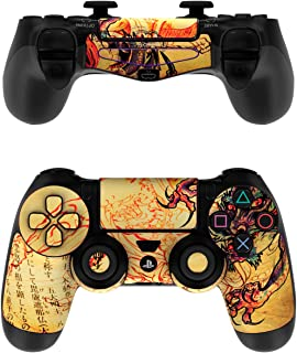 product image for Dragon Legend - PS4 Controller Skin Sticker Decal Wrap (Controller NOT Included)