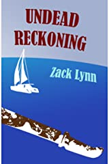 Undead Reckoning Kindle Edition