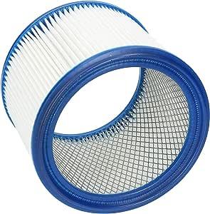 Wessper Filtro de cartucho para aspirador Nilfisk Multi 30 (Para uso húmedo y seco): Amazon.es: Bricolaje y herramientas
