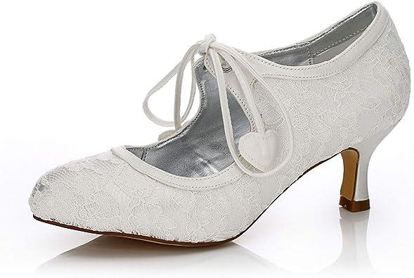 JIAJIA K140311 Women's Bridal Shoes