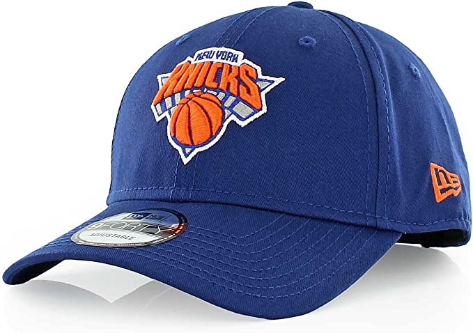 Nueva Era Hombres de la NBA equipo 9 FORTY York Knicks producto ...
