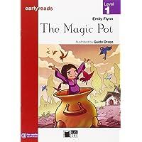 Magic pot (Early reads)