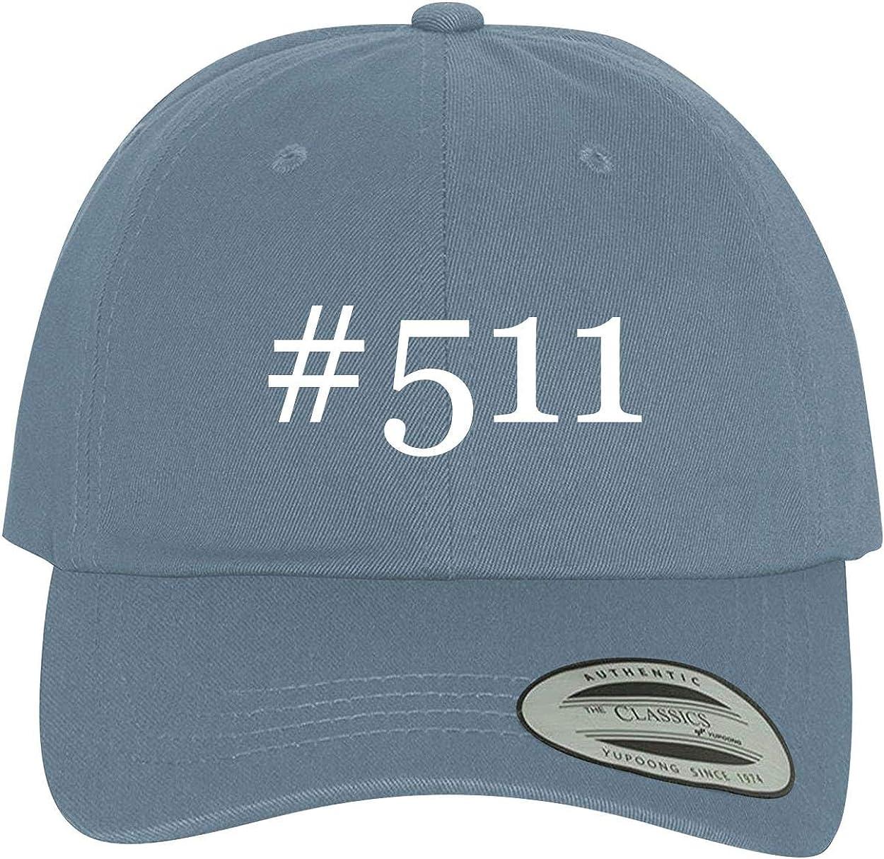 BH Cool Designs #511 Comfortable Dad Hat Baseball Cap