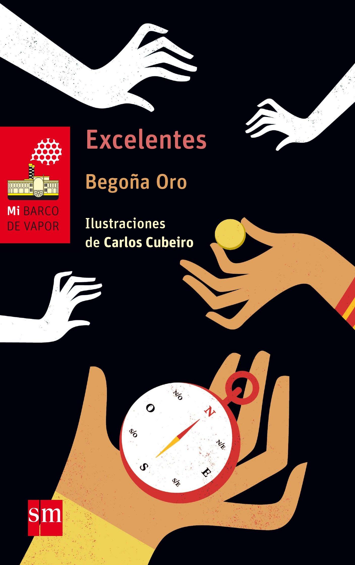 Libro personalizado Nuestro Barco de Vapor: Amazon.es: Begoña Oro Pradera: Libros