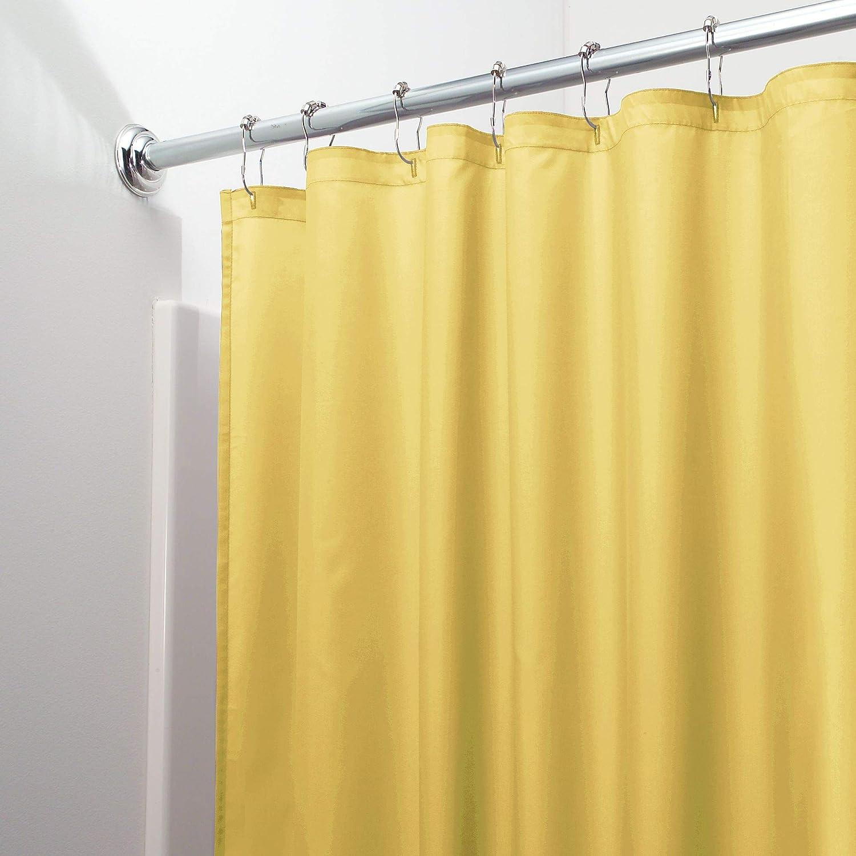 Pom Pom Fabric Shower Curtain for Master College Dorm Bathroom x Guest Kids/'