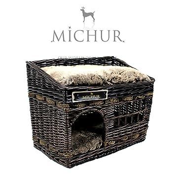 MICHUR JERRY , Cama del perro, cama del gato, cesta del gato, cesta