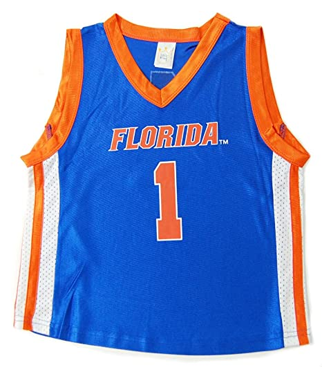 the best attitude 72365 55b76 Amazon.com: Little King NCAA Florida Gators Infant Toddler ...