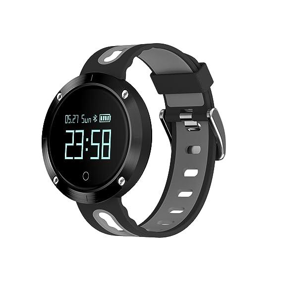 Billow Technology Reloj Hombre de Digital con Correa en Ninguno XS30BG: Amazon.es: Relojes