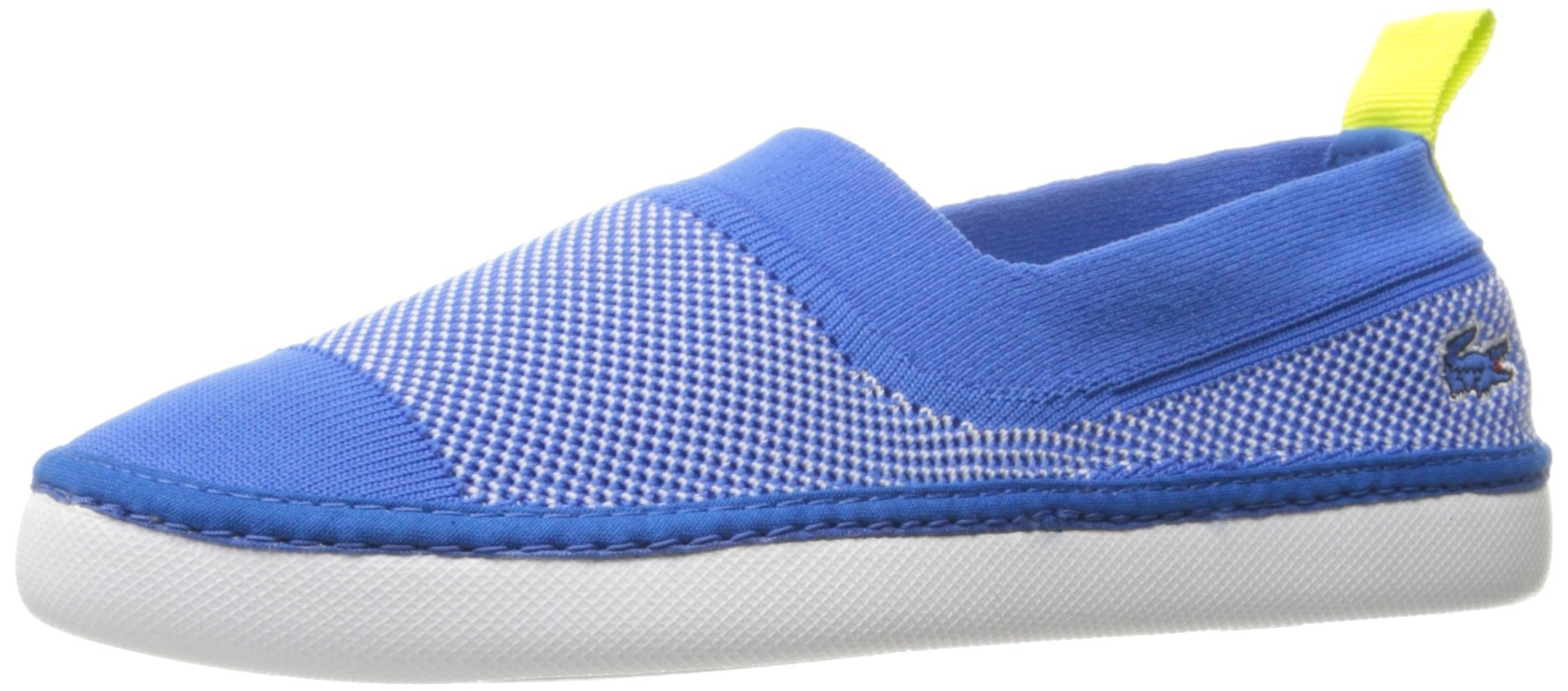 Lacoste Women's Lydro 217 1 Shoe, Blue, 7.5 M US