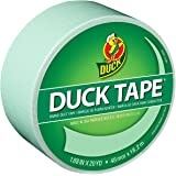 Duck Brand 240979 Color Duck Tape, You're A Sage, 1.88-Inch by 20 Yards, Single Roll
