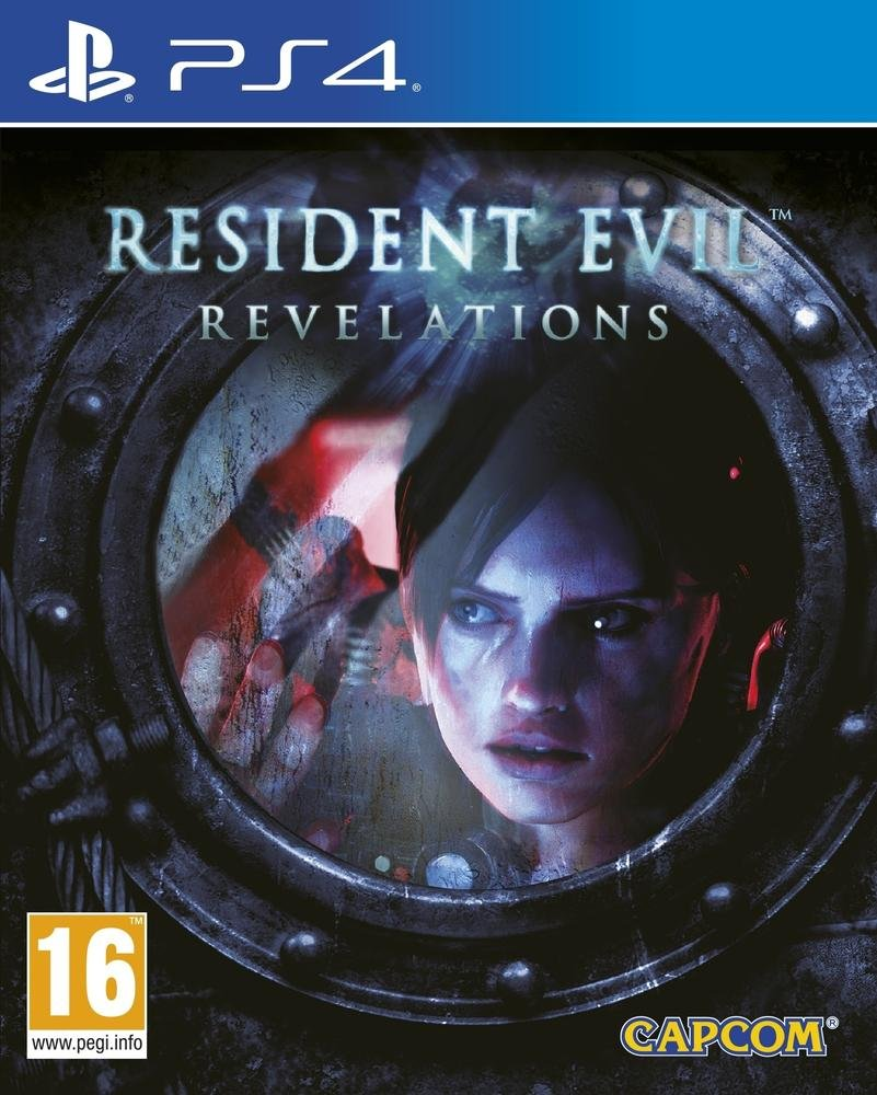 resident evil revelations download ocean of games