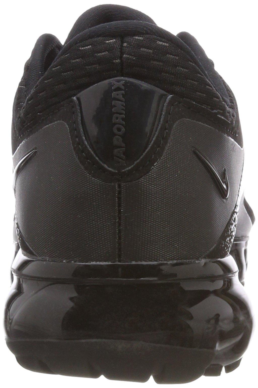 Nike Kids' Grade School Air Vapormax Running Shoes (7) by Nike (Image #2)