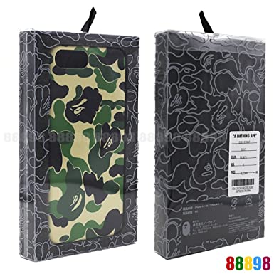 online store 84828 5dd14 100% AUTHENTIC A BATHING APE BAPE SS17 ABC CAMO PHONE CASE COVER FOR ...