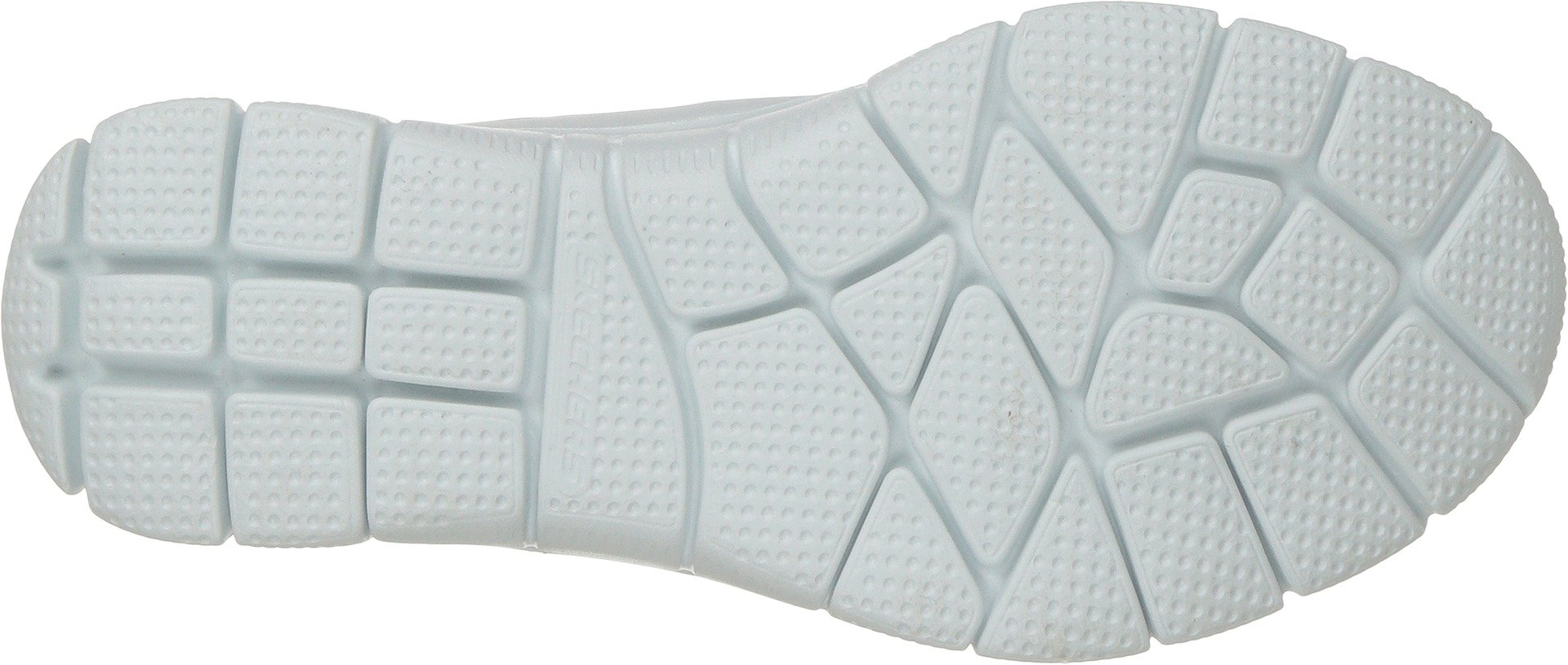 Skechers Women's Relaxed Fit: Empire - Keep Focus White 5.5 B US by Skechers (Image #3)