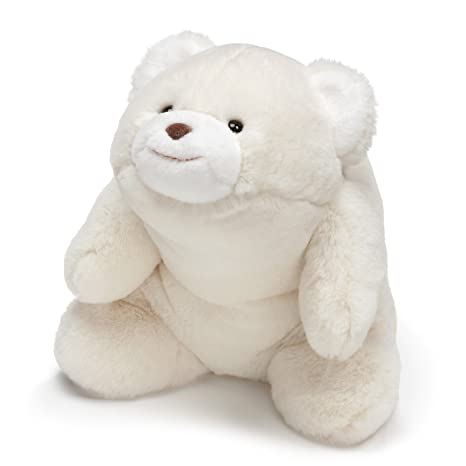 5598d9196ddf3 Image Unavailable. Image not available for. Color  GUND Snuffles Teddy Bear  ...