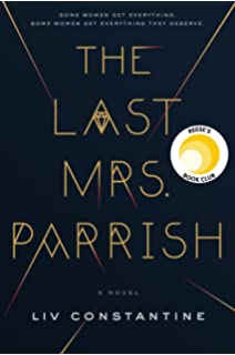 Amazon are you sleeping a novel 9781501157660 kathleen the last mrs parrish a novel fandeluxe Image collections
