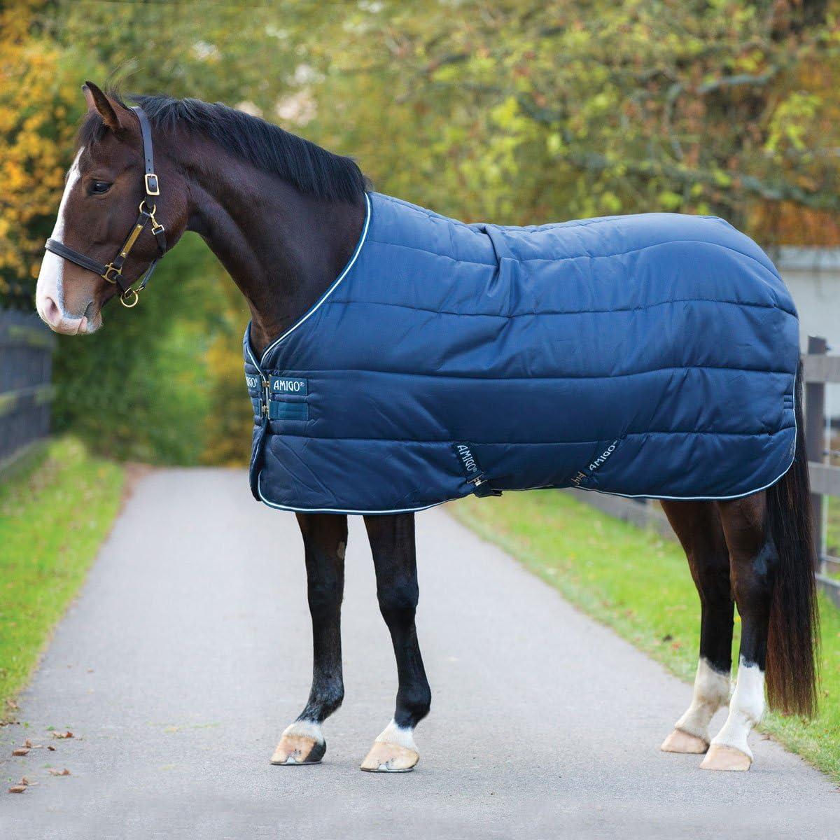 Horseware Amigo XL Insulator Stable Blanket Medium 200g Ripstop
