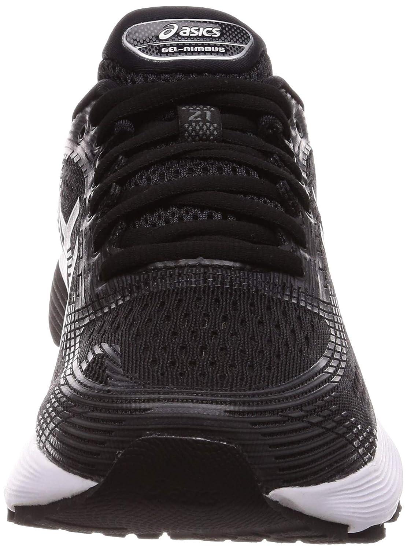ASICS Gel-Nimbus 21 Zapatillas de Entrenamiento para Hombre