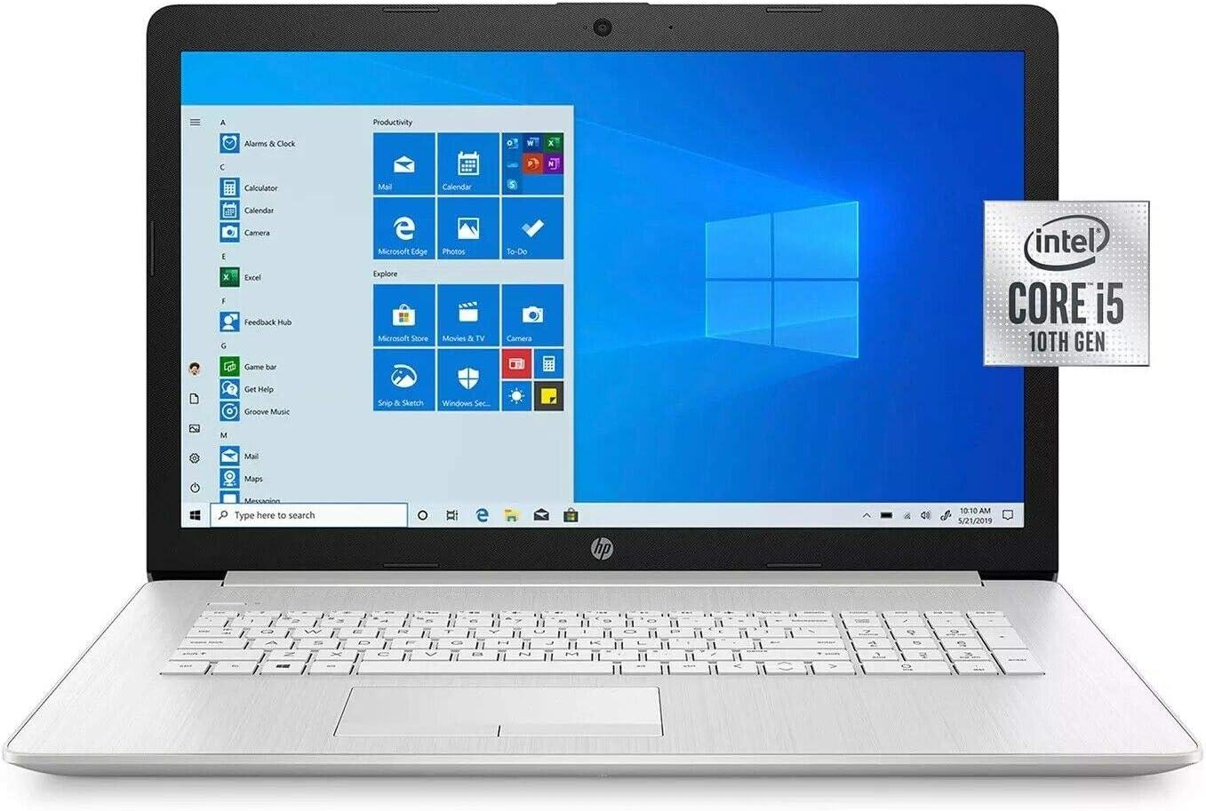 HP Laptop 17.3