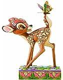 Disney Traditions Bambi Wonder of Spring Figurine