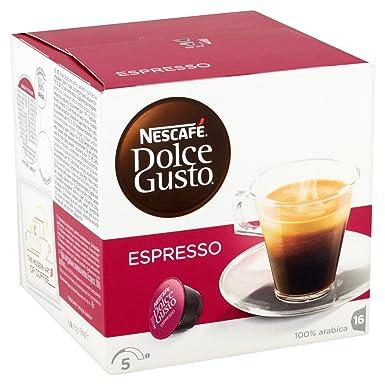Gusto espresso