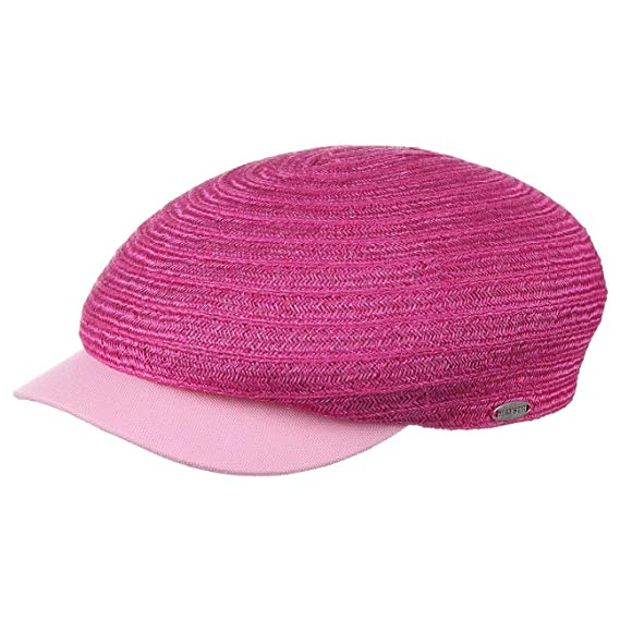 06dd835d Mayser Nikita Hemp Flat Cap Ivy hat: Amazon.co.uk: Clothing
