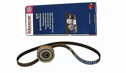 Klaxcar 40058Z - Kit De Distribución: Amazon.es: Coche y moto
