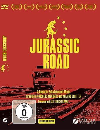 Jurassic Road