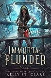 immortal plunder (Pirates of Felicity) (Volume 1)