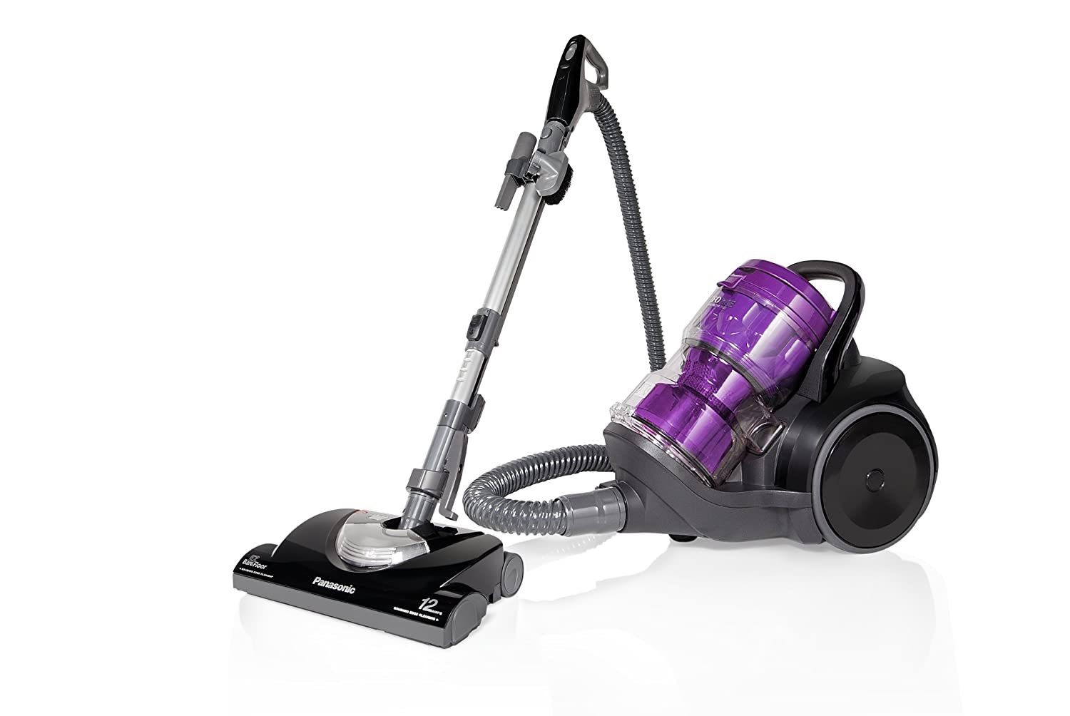 "Amazon.com - Panasonic MC-CL935 ""Jet Force"" Canister Vacuum Cleaner -  Corded -"
