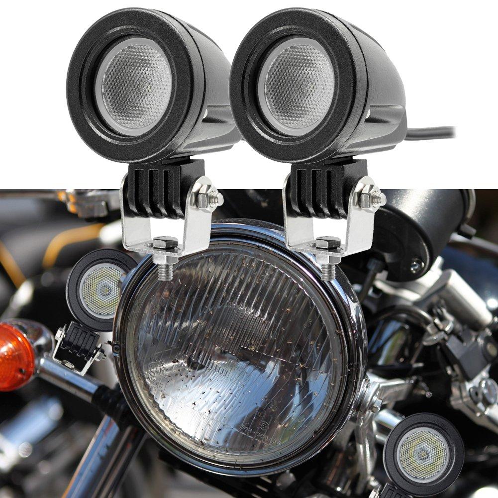 10 x M5 Car/énage Bodywork Panel U Clip Bike U Fasteners Vitesse de Rainure Moto