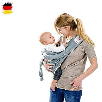 Lodger Shelter 2.0-3 en 1 porte-bébé, Baby Porte-bébé et couverture ... 96fdc59eaa0