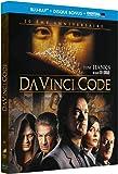 Da Vinci Code [Édition 10ème anniversaire - Blu-ray + disque bonus + Copie digitale UltraViolet]