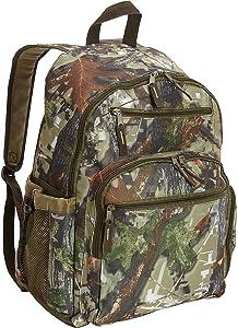 Bellino Camo Outdoor Computer Backpack Bag