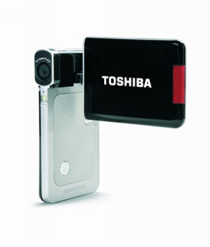 TOSHIBA CAMILEO DRIVERS WINDOWS XP