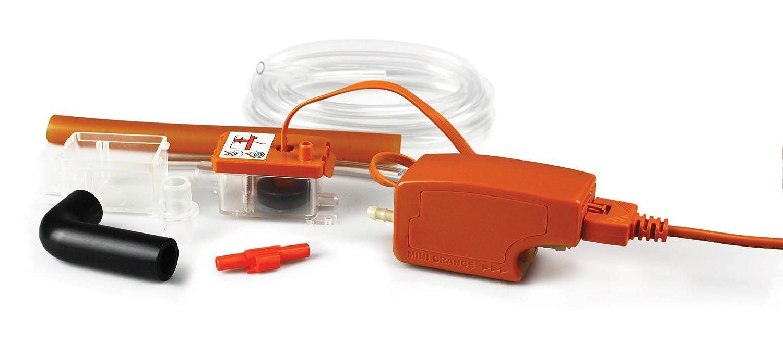 2. ASPEN Kondensatpumpe Mini Orange 407164
