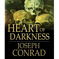 Heart of Darkness - Illustrated