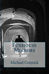 Funhouse Mirrors (Stephen Connor Cold War Spy Novels Book 2) Kindle Edition