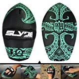 Slyde Handboards SLYDE Hawaiian Tribal Bula
