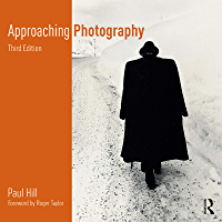 Approaching Photography book cover