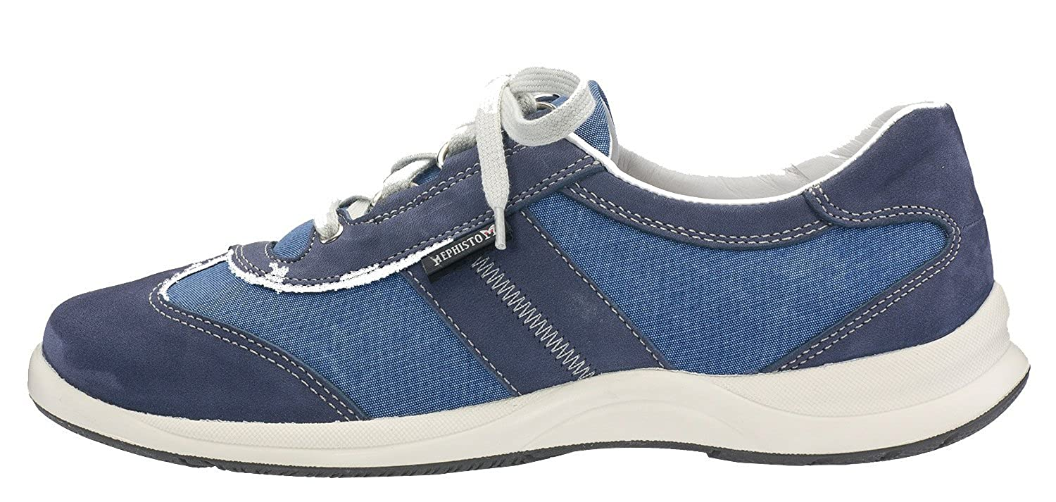 44fed6a1397d9 Mephisto Women's Laser Lace-Up Shoes