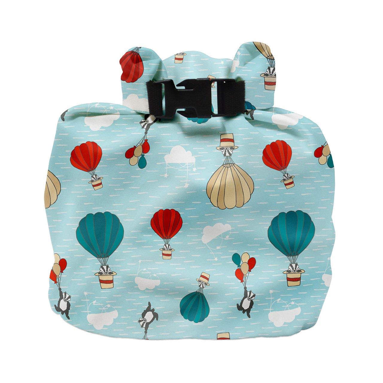 Wild Cat Bambino Mio Wet Diaper Bag