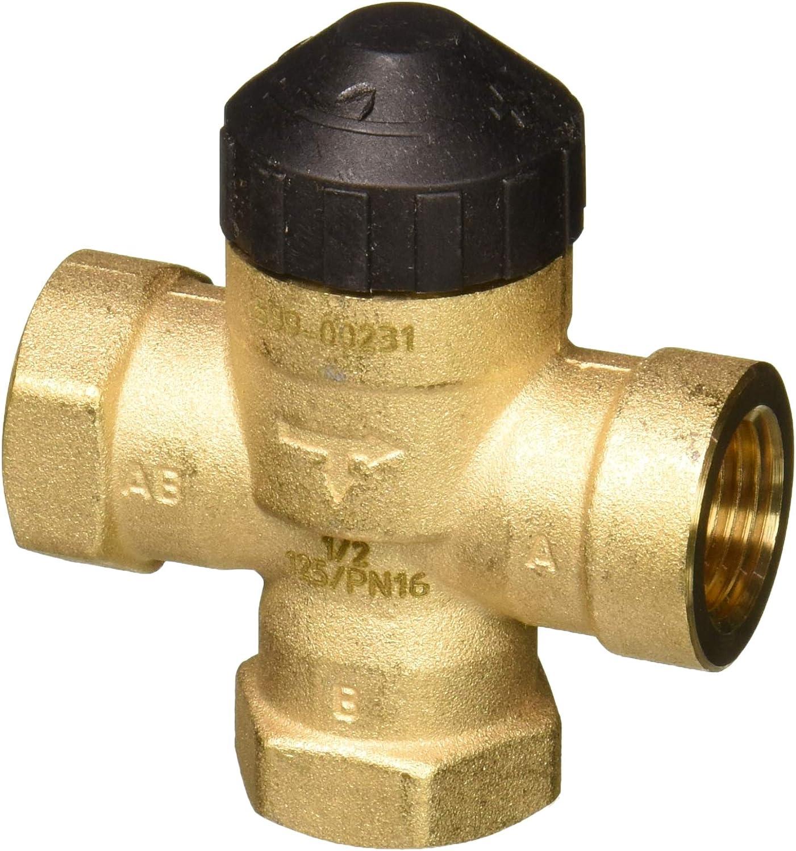 caleffi zone valve wiring diagram siemens 599 00231 3w  0 5 2 5  npt zone valve amazon com  599 00231 3w  0 5 2 5  npt zone valve