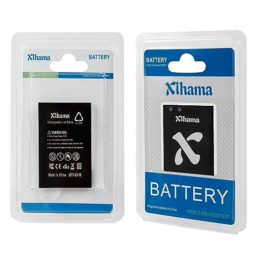 5 opinioni per batteria compatibile per Huawei R216/HB434666RBC/E5573/E5577 POCKETCUBE H3G