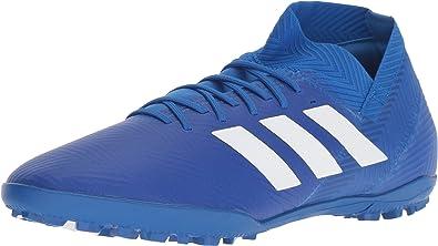 parcialidad Disfraces obvio  Amazon.com | adidas Men's Nemeziz Tango 18.3 Turf Soccer Shoe | Soccer