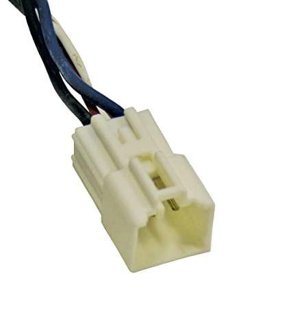 amazon com reese towpower 78055 brake control wiring harness for reese towpower 78055 brake control wiring harness for lexus toyota