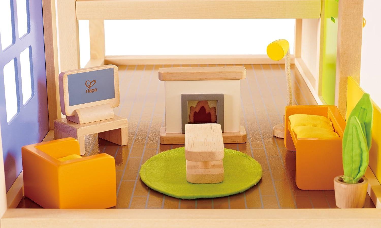 Hape E3459 Babyzimmer